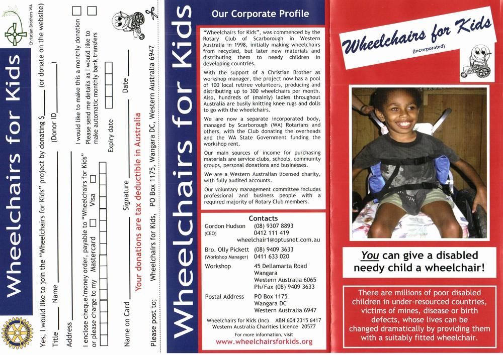 Non Profit organization Brochure Sample New Brochure Kiosk Pics Brochure Examples for Kids