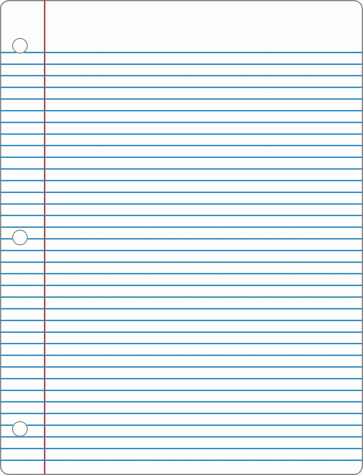 notebook paper wallpaper