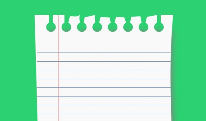 Notebook Paper Background for Powerpoint Unique Notebook Paper Graphic Powerpoint