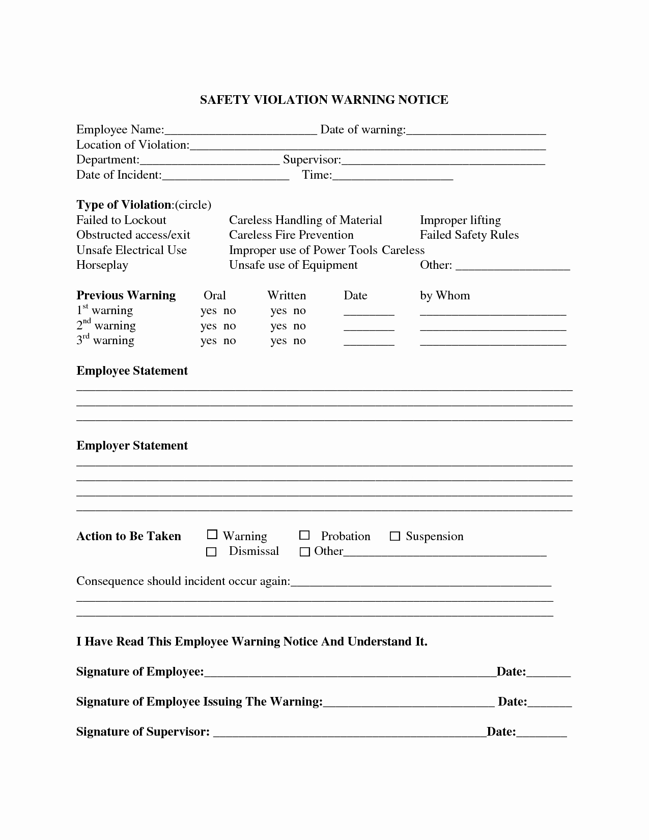 Notice Of Lease Violation Template Elegant 6 Best Of Notice Violation Letter Sample