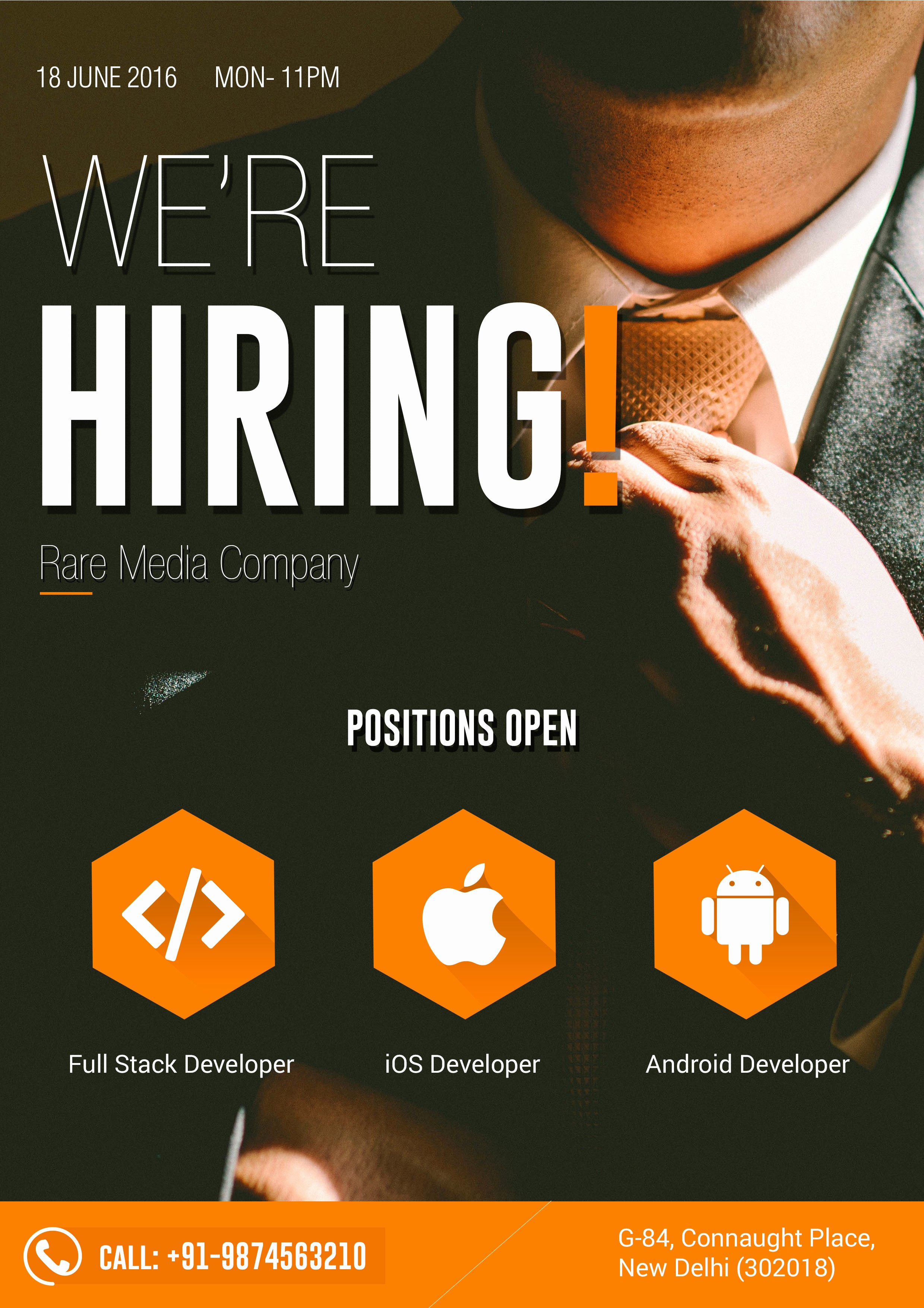 Now Hiring Flyer Template Free Fresh now Hiring Flyer Template Bamboodownunder