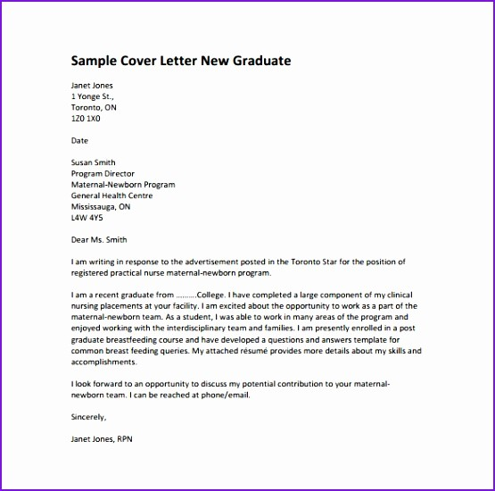 Nursing Cover Letter Template Word Beautiful Nursing Cover Letter Samples Nursing Cover Letters Simple