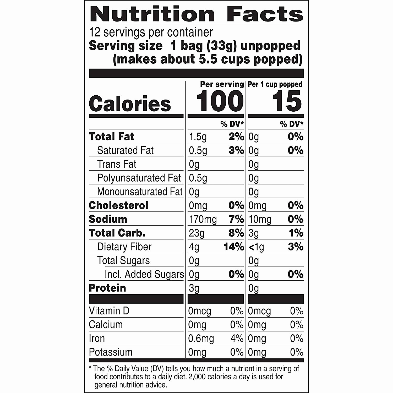 Nutrition Facts Template Excel Download Inspirational Nutrition Facts Label Template Excel