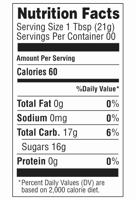 Nutrition Facts Template Excel Download New Blank Nutrition Label Template Word sokobanjs
