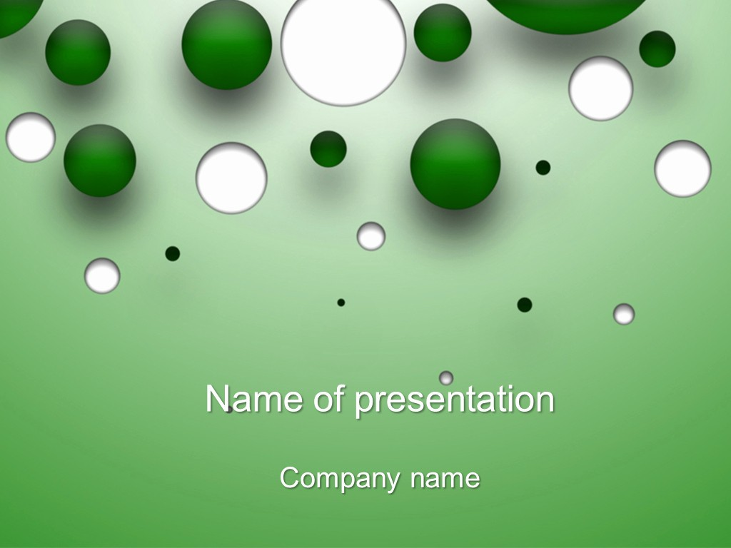 Office 2013 Background theme Download Luxury Download Free Falling Bubbles Powerpoint Template for