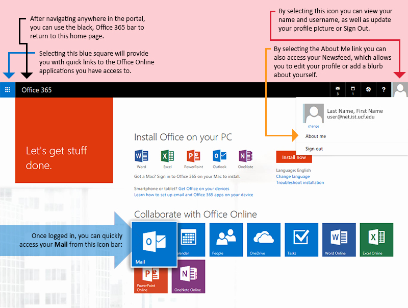 Office 365 Email Login Portal Beautiful Fice Portal Email