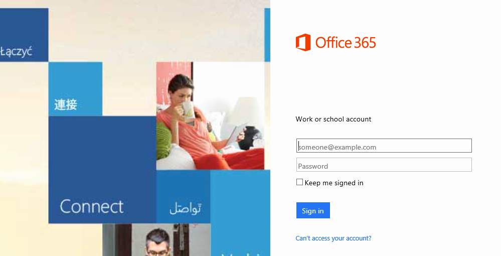Office 365 Email Login Portal Beautiful How to Change Your Fice 365 Password