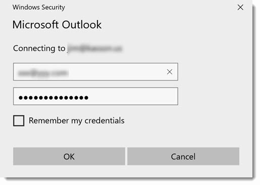 Office 365 Email Sign Up Best Of Outlook and the Never Ending Password Prompt