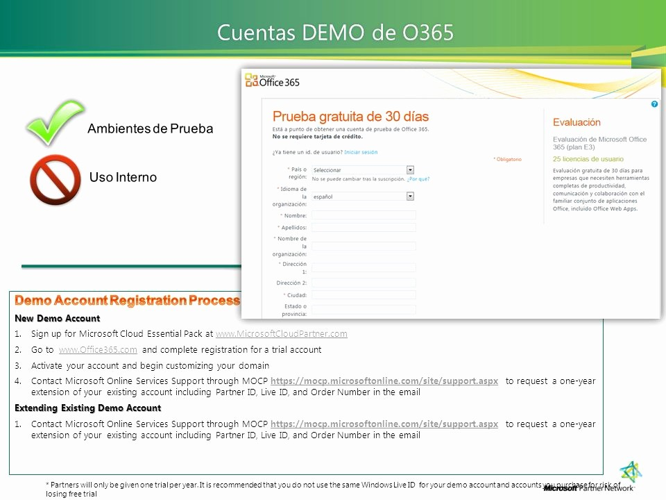 Office 365 Email Sign Up Fresh Microsoft Cloud Partner Ppt Descargar