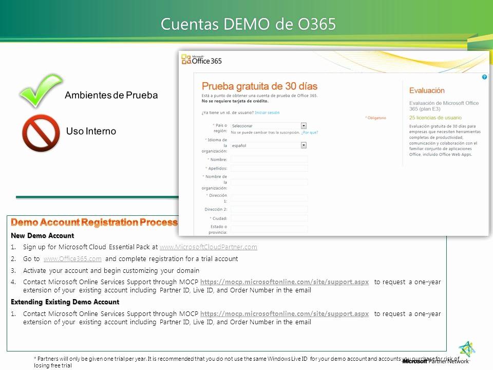 Office 365 Email Sign Up Fresh Microsoft Cloud Partner Ppt Descargar