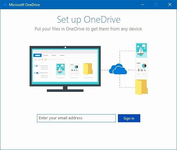 Office 365 Email Sign Up Inspirational Beginner S Guide to Microsoft Edrive On Windows 10