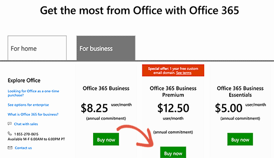Office 365 Email Sign Up Inspirational How to Setup A Custom Branded Email Address with Outlook
