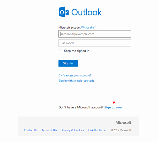 Office 365 Email Sign Up Luxury Microsoft Outlook 365 Email Sign In 3 Easy Ways to Log