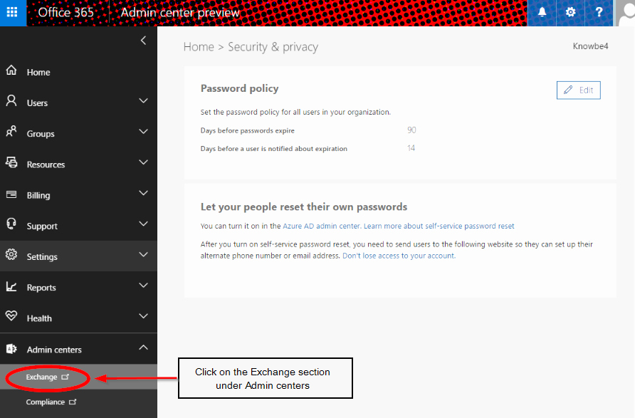 Office 365 Email Sign Up Luxury Whitelist Ip for Fice 365 Eeach Technologies Help Center