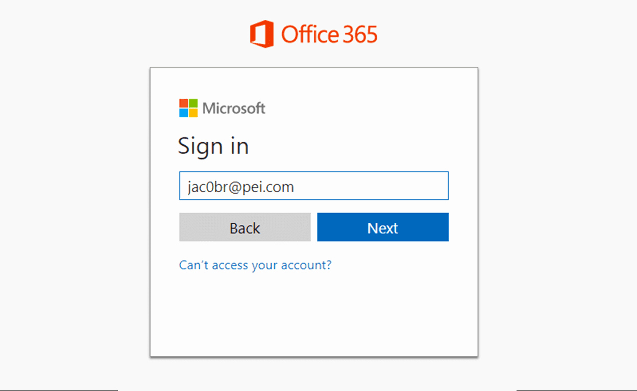 Office 365 Online Sign In Awesome Fice 365 New Sign In Experience is Way Better Than You