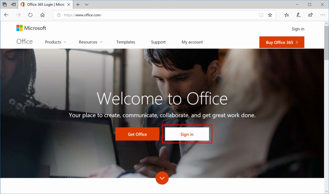 Office 365 Online Sign In Awesome How to Deactivate Fice 365 On An Old Puter Tekrevue