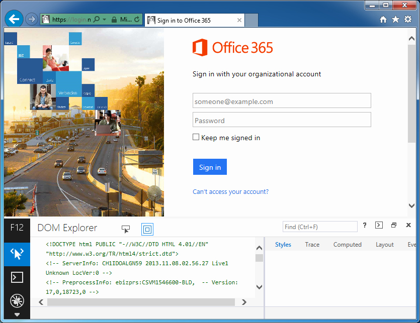 Office 365 Online Sign In Fresh Fice 365 – Single Sign for Point Skydrive Crm