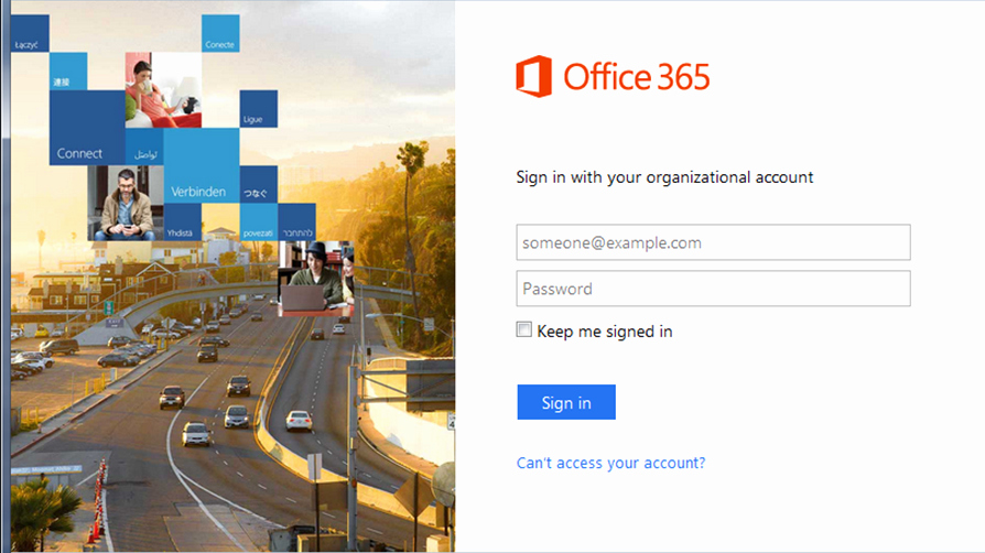 Office 365 Online Sign In Lovely Quick Tip Using A Custom Domain to Connect to Fice 365