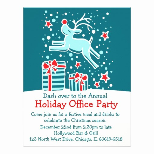 Office Christmas Party Flyer Templates Elegant top 28 Fice Christmas Flyer Templates Office