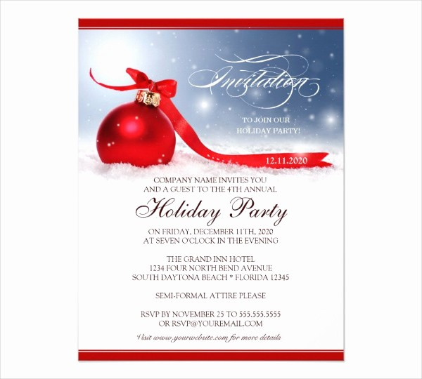 Office Christmas Party Flyer Templates New Party Flyer Designs 60 Free Psd Vector Ai Eps format
