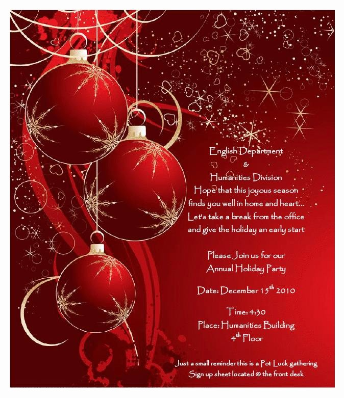 Office Christmas Party Free Download Best Of Free Holiday Templates for Flyers Yourweek 4e17c6eca25e