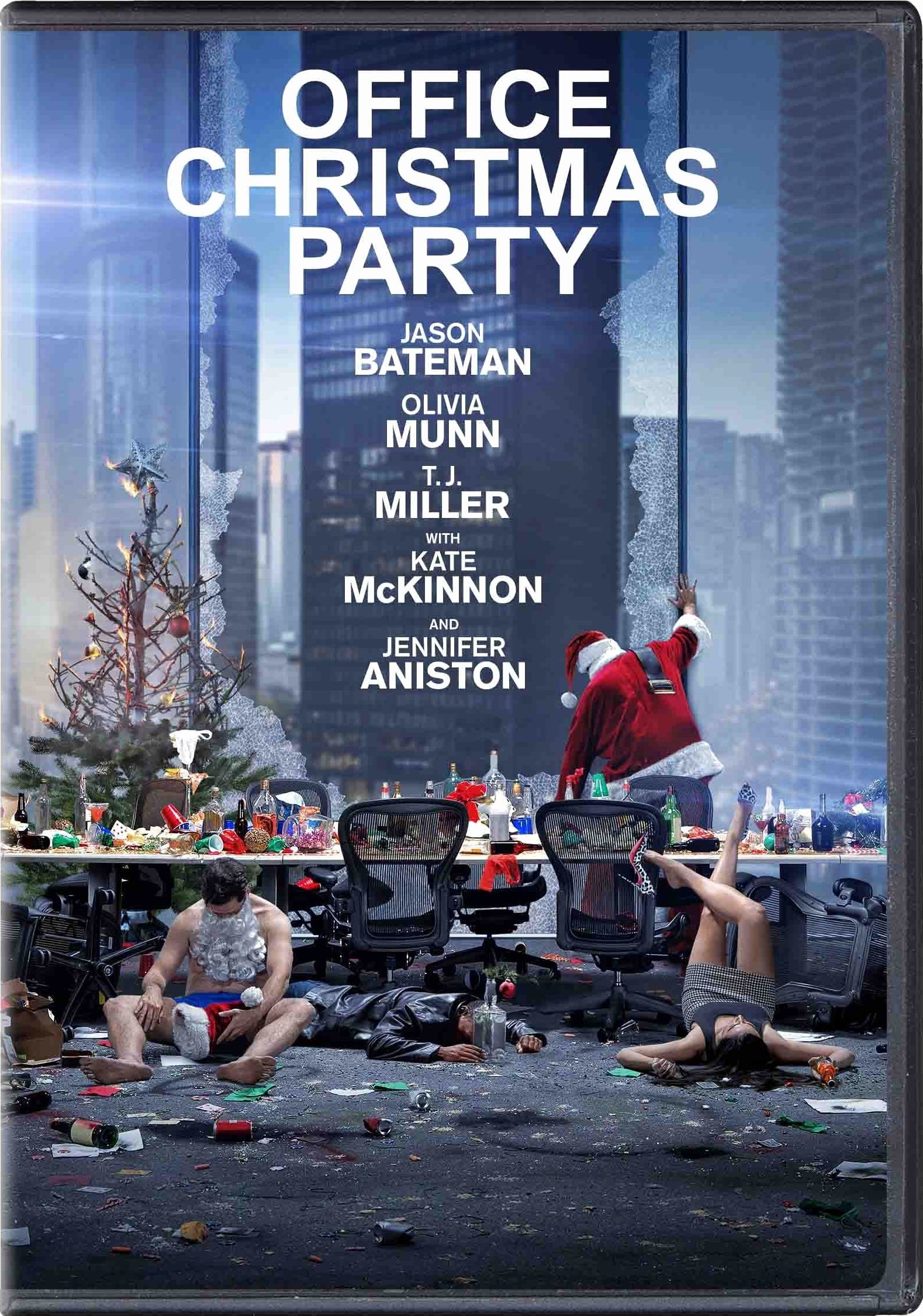 Office Christmas Party Free Download Lovely Fice Christmas Party Dvd Release Date April 4 2017
