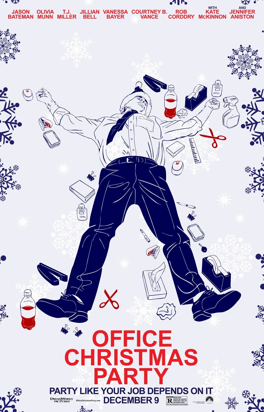 Office Christmas Party Free Download Lovely Fice Christmas Party Dvd Release Date