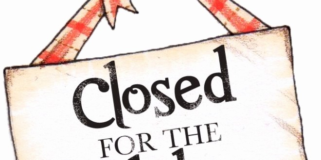 Office Closed for Holiday Sign Fresh Closed for the Holidays Sign Free Download Elsevier
