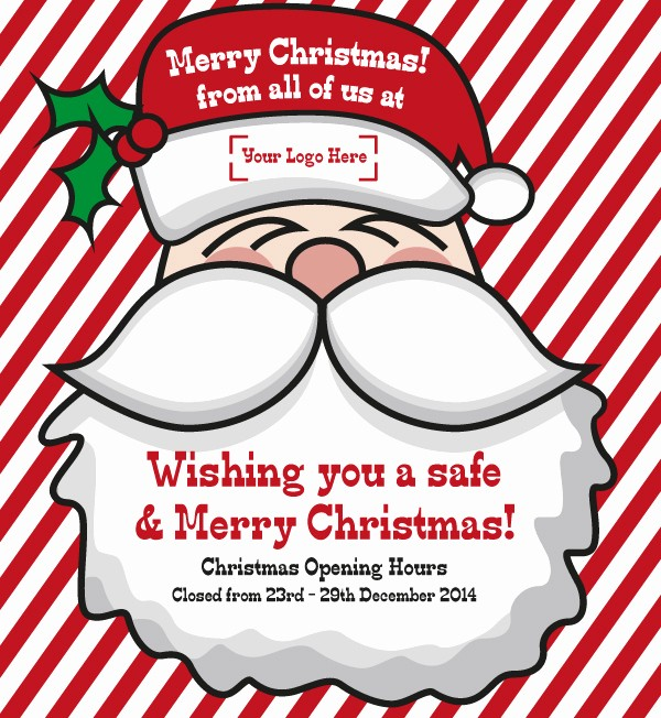 Office Closed for Holiday Sign Inspirational Do Your Customers Know Your Opening Hours Over Christmas