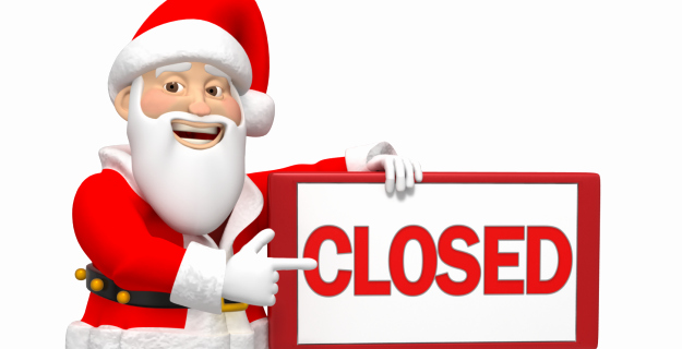 Office Closed for Holiday Sign Lovely Jetpowers Christmas Closing Times