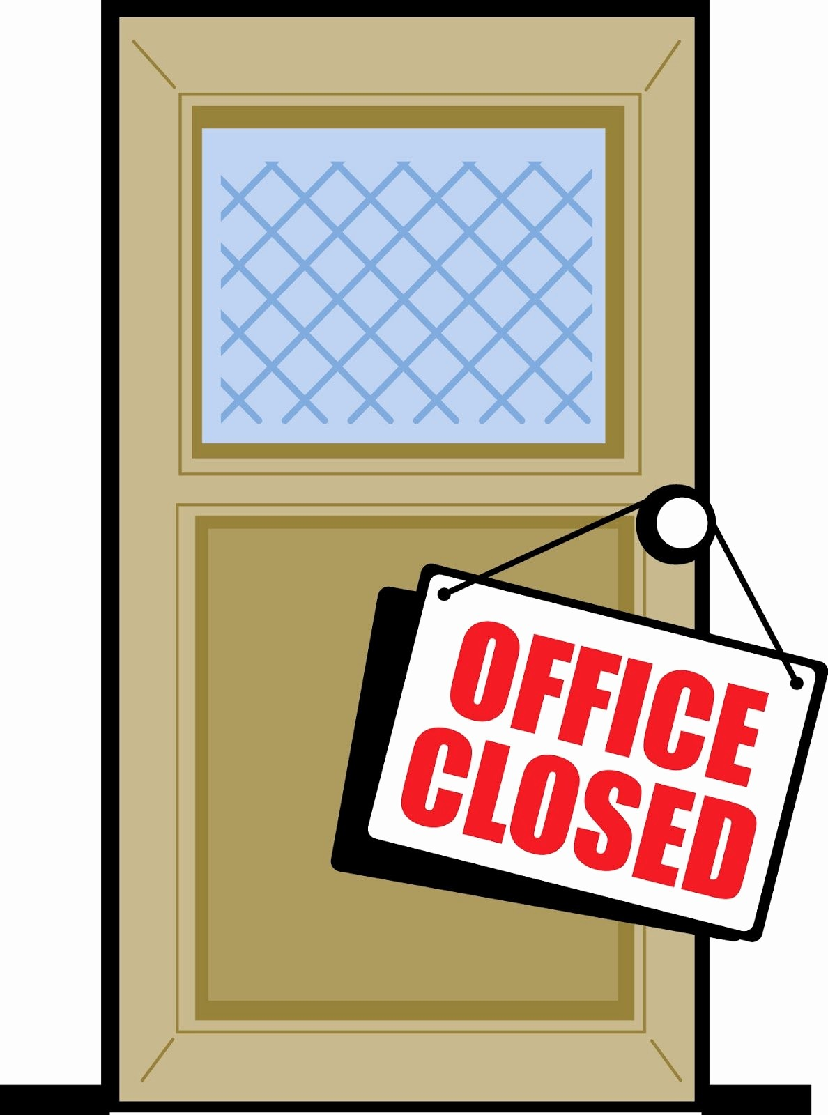 Office Closed for Holiday Sign Unique Template for Holiday Fice Closed