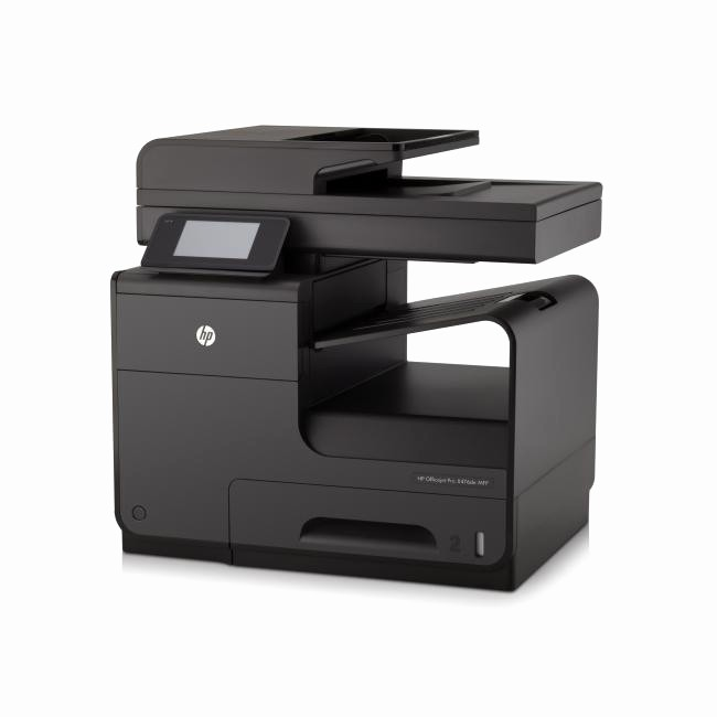 Office Depot Fax Cover Sheet Fresh Cn460a Hp Ficejet Pro X476dn Multifunction Printer