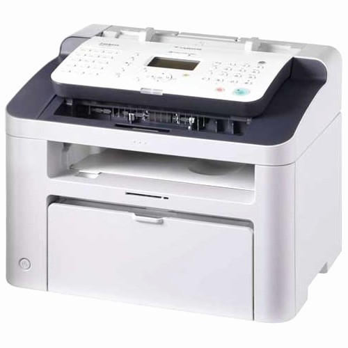Office Depot Fax Cover Sheet Luxury Canon Fax L150 Laser Fax Printer