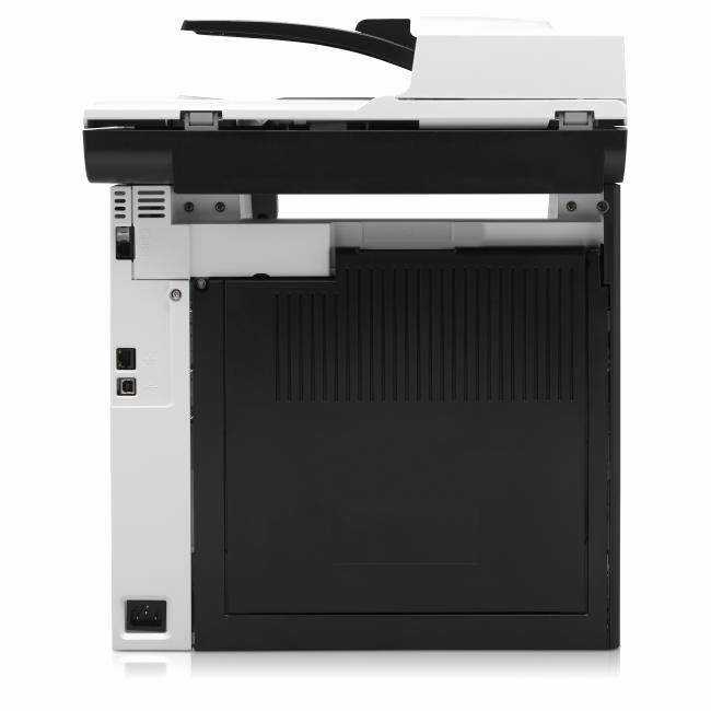 Office Depot Fax Cover Sheet New Hp Laserjet Pro 300 M375nw All In E Printer Copier