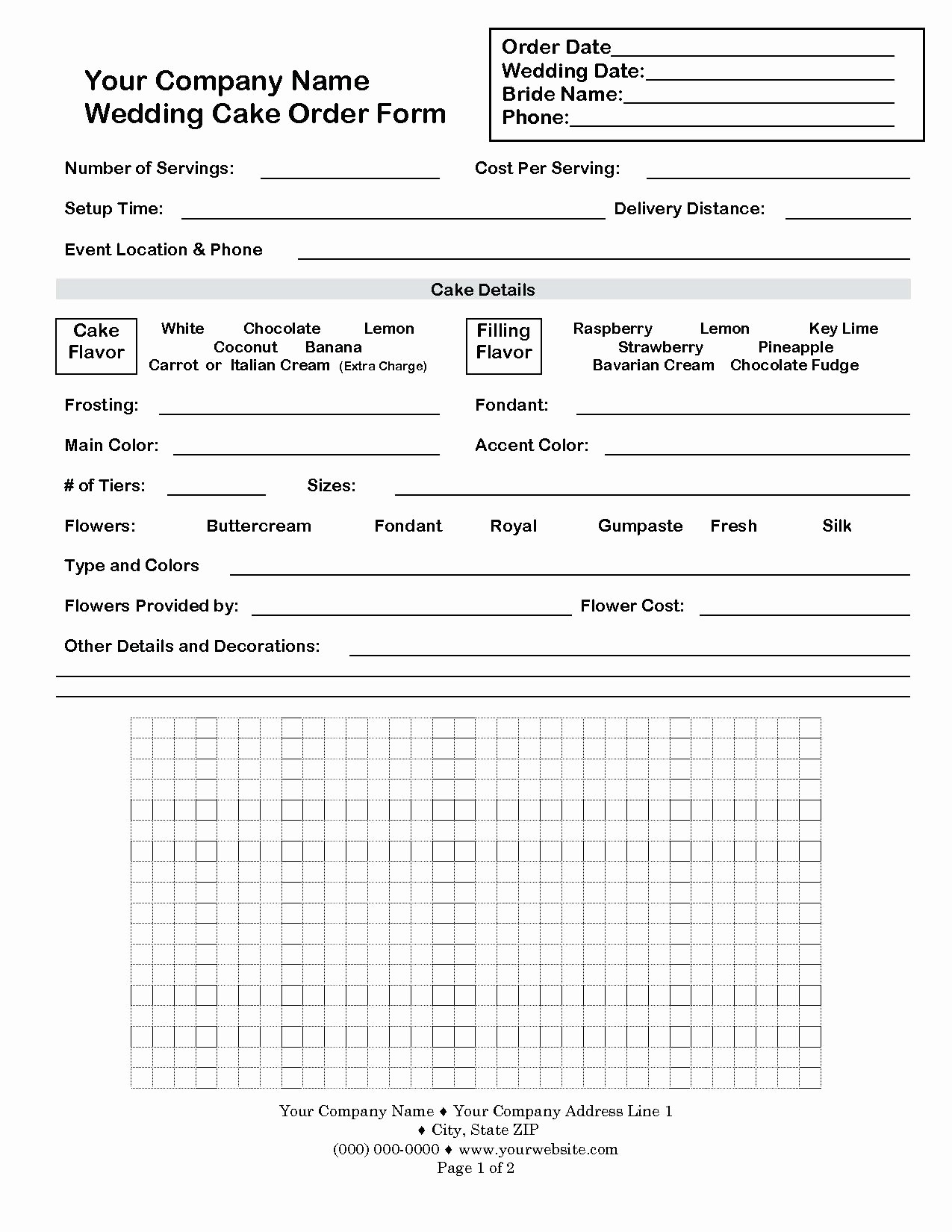 Office Lunch order form Template Elegant Fice Lunch order form Template Image Collections