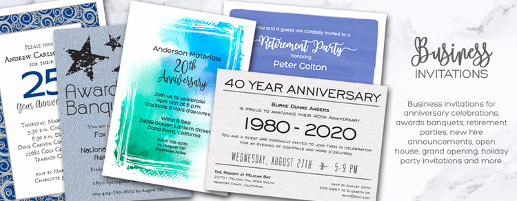 Office Open House Invitation Wording Awesome Business Invitations
