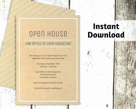 Office Open House Invitation Wording Beautiful Open House Invitation Templates Beautiful Wedding Wording