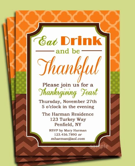 Office Open House Invitation Wording Best Of Thanksgiving Invitations – Staff Party – Thanksgiving