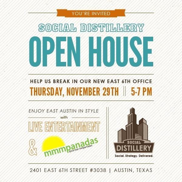 Office Open House Invitation Wording New Open House Email Invitation Cobypic