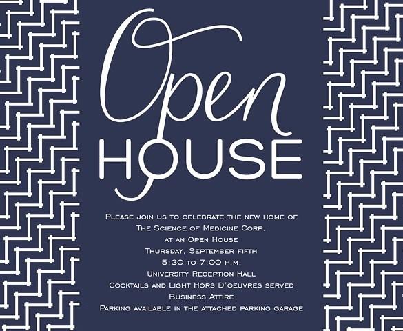 Office Open House Invitation Wording Unique Halloween Open House Invitation Wording – Festival Collections