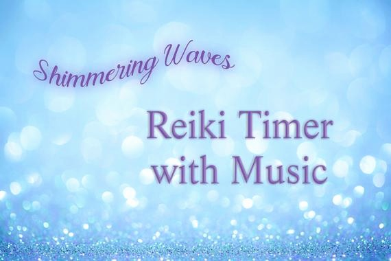 One Minute Timer with Music Beautiful Reiki Timer 26 X 3 Minute Reiki Timer with Relaxing Music