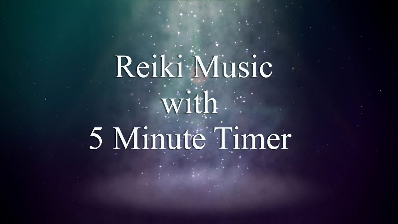 One Minute Timer with Music Fresh 5 Minute Timer with Music