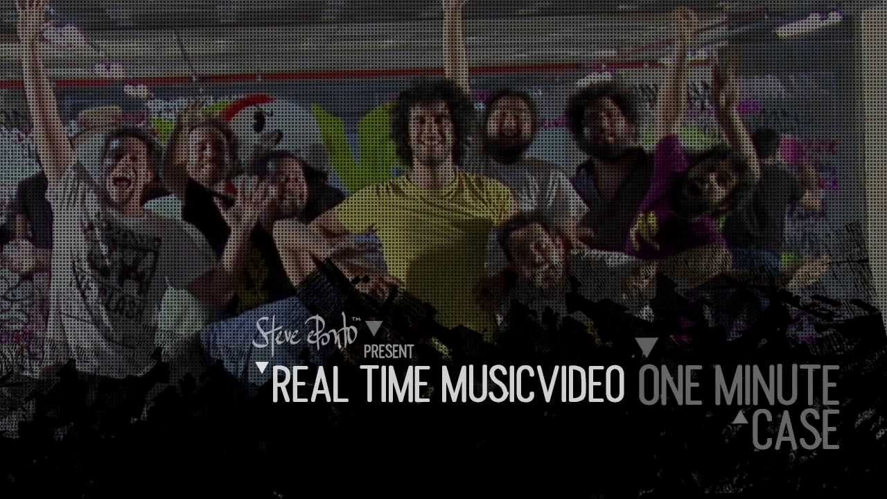 One Minute Timer with Music Lovely Real Time Music Video One Minute Case English