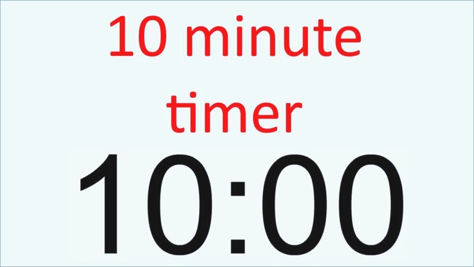 One Minute Timer with sound Awesome Bomb Countdown Timer Powerpoint – Pontybistrogramercy