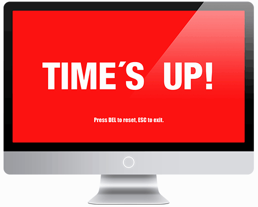 One Minute Timer with sound Inspirational Free Countdown Timer Countdownkings