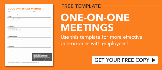 One to One Meeting Templates Beautiful [template] How Managers Can Increase Engagement with E