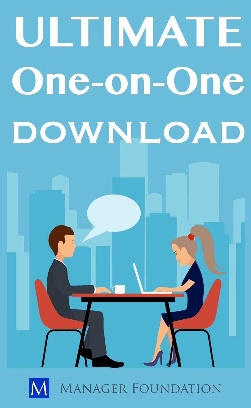 One to One Meeting Templates New E On E Meetings Download — Manager Foundation