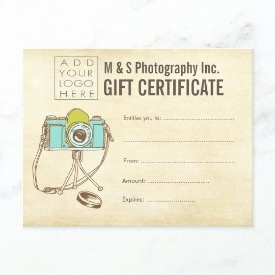 Online Certificate Maker with Logo New Burger Newspaper Style Restaurant Gift Certificate