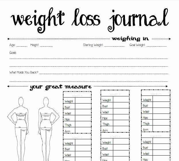 Online Food and Exercise Journal Awesome Best 25 Food Journal Ideas On Pinterest