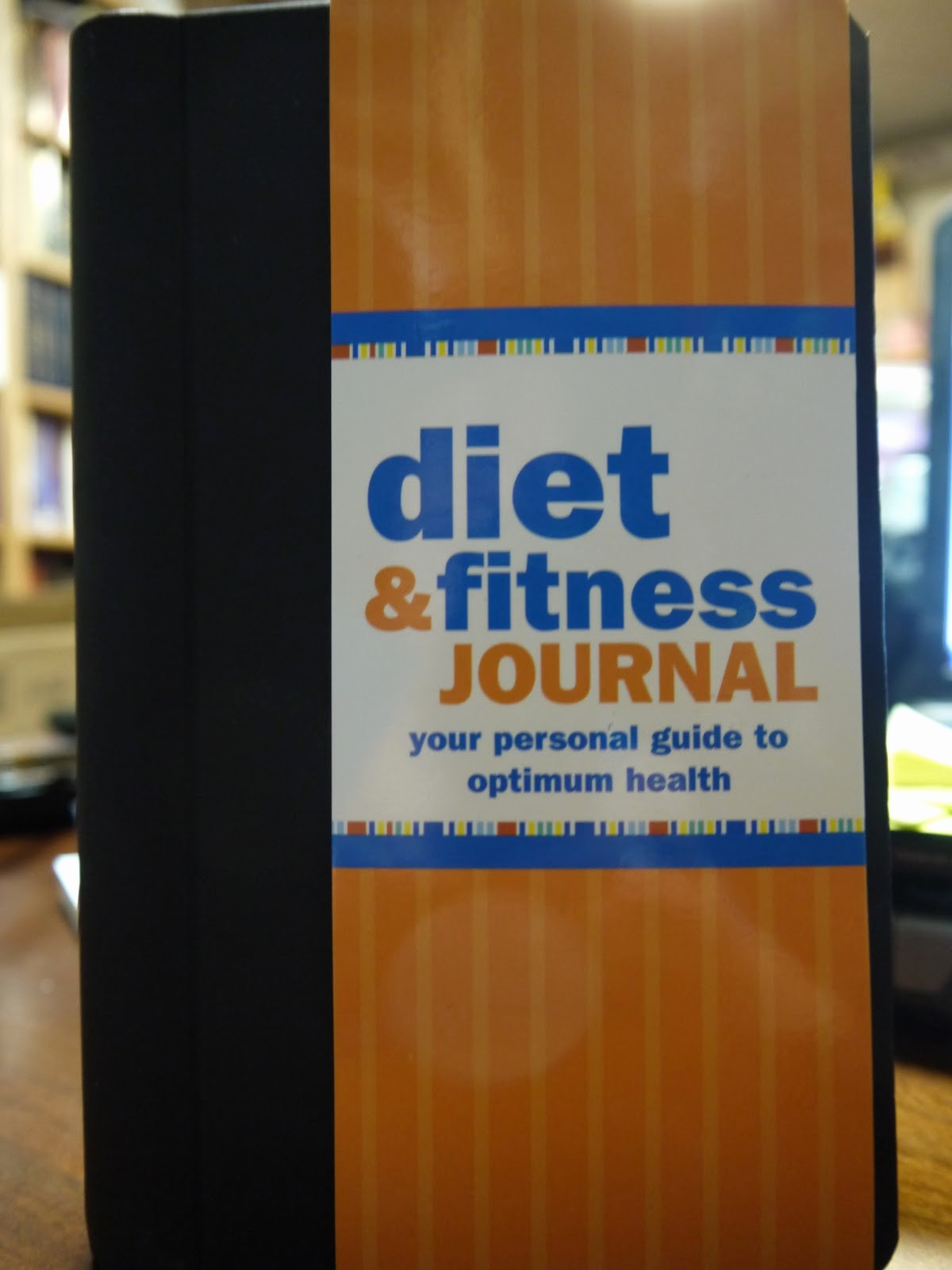 Online Food and Exercise Journal Best Of at the Fence Diet and Fitness Journal Peter Pauper Press